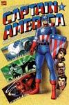 Adventures Of Captain America #1