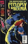 Adventures Of Cyclops And Phoenix #1