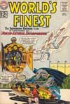 Worlds Finest Comics #129