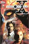 X-Files #2