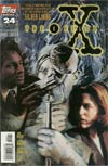 X-Files #24