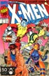 X-Men Vol 2 #1 Cvr B Colossus