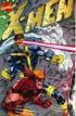X-Men Vol 2 #1 Cvr E Fold-Out