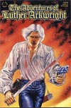 Adventures Of Luther Arkwright Vol 2 #4