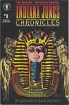 Young Indiana Jones Chronicles #1