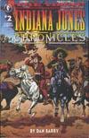 Young Indiana Jones Chronicles #2