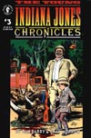 Young Indiana Jones Chronicles #3
