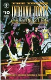 Young Indiana Jones Chronicles #10