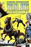 Young Indiana Jones Chronicles #11