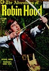 Adventures Of Robin Hood #7 (Magazine Enterprises)