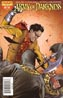 Army Of Darkness #12 Cover D Blanco Cover