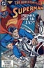 Adventures Of Superman #486