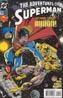 Adventures Of Superman #509