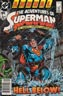 Adventures Of Superman Annual #1