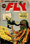 Adventures Of The Fly #15