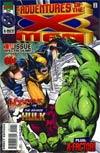 Adventures Of The X-Men #1