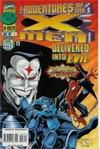 Adventures Of The X-Men #3