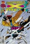 Adventures Of The X-Men #8