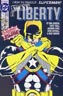 Agent Liberty Special #1
