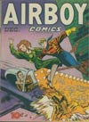 Airboy Comics Vol 3 #11
