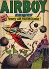 Airboy Comics Vol 3 #4