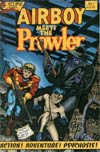 Airboy Meets The Prowler #1