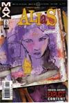Alias (MAX) #11