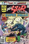 All Star Comics Vol 12 #62