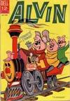 Alvin #4