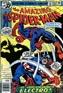 Amazing Spider-Man #187