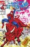 Amazing Spider-Man Chaos in Calgary #4 American Version