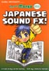 """Kana De Manga Special Edition Japanese Sound FX SC  <font color=""""#FF0000"""" style=""""font-weight:BOLD"""">(CLEARANCE)</FONT>"""