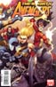 Mighty Avengers #1 Cover B Incentive New Avengers Cover (The Initiative Tie-In)