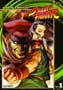 Street Fighter Vol 3 Fighters Destiny TP