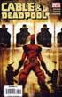 Cable Deadpool #38