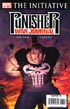 Punisher War Journal Vol 2 #6 (The Initiative Tie-In)