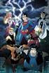 Legion Of Super-Heroes In The 31st Century #1