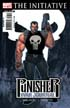 Punisher War Journal Vol 2 #7 Punisher Costume Cover (The Initiative Tie-In)