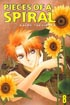 "Pieces Of A Spiral Vol 8 TP  <font color=""#FF0000"" style=""font-weight:BOLD"">(CLEARANCE)</FONT>"