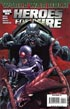 Heroes For Hire Vol 2 #11 Cover A 1st Ptg (World War Hulk Tie-In)