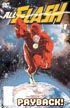 All Flash #1 Cover A Bill Sienkiewicz Cover