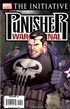 Punisher War Journal Vol 2 #10 (The Initiative Tie-In)