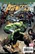 Avengers The Initiative #5 (World War Hulk Tie-In)