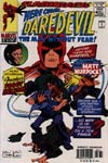 Daredevil #-1 Flashback