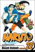 Naruto Vol 22 TP