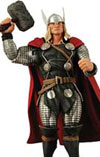 Marvel Select Thor (J. Michael Straczynski Version) Action Figure