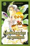Apothecarius Argentum Vol 3 TP