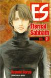 "ES - Eternal Sabbath Vol 7 GN Del Rey  <font color=""#FF0000"" style=""font-weight:BOLD"">(CLEARANCE)</FONT>"