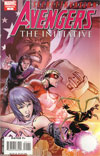 Avengers The Initiative Annual #1 (Secret Invasion Infiltration Tie-In)