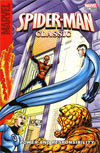 Giant-Size Spider-Man Classics Power & Responsibility